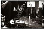 the trumpet: ERIK TRUFFAZ