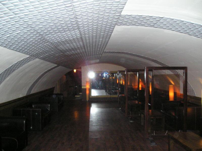 The Tunel