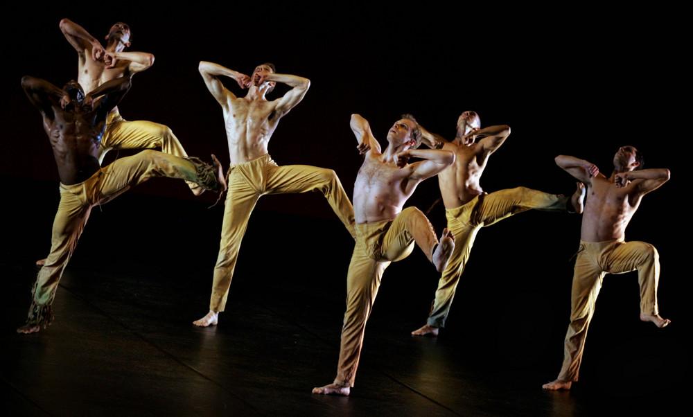 The Unsung 3 - Limon Dance Compagnie (USA)