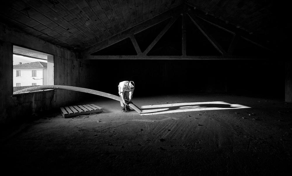 The Vacuum shadow - L' aspiraombre