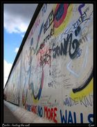 The wall (Berlin)