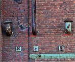 the wall II