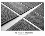 The wall of Memory