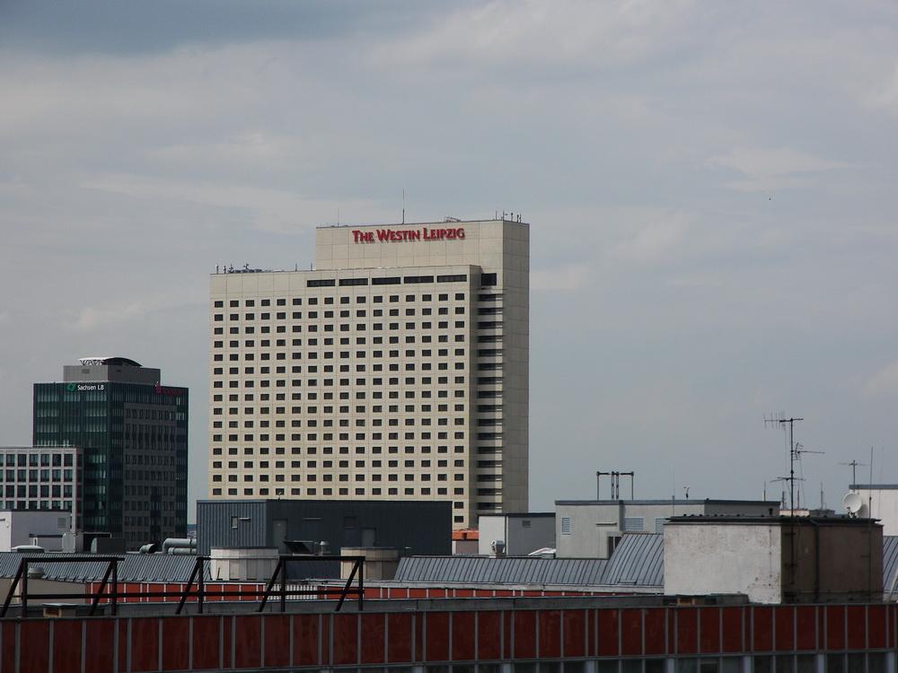 The WestIn Leipzig