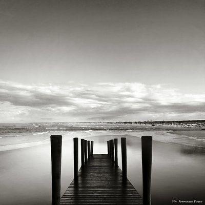 The wharf of love