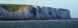 FR: The White Cliffs of Dover von tommette