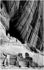 The White House im Canyon de Chelly