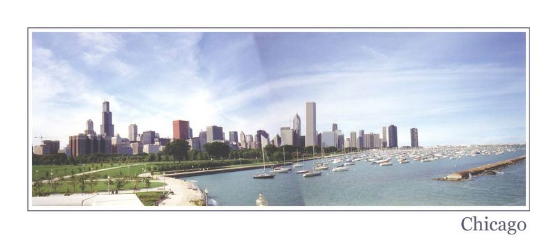 The Windy City 2001