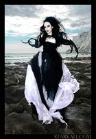 The Witch of Beachy Head