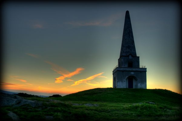 The Witch's Peak