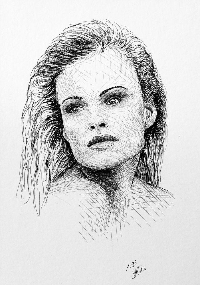 the woman III