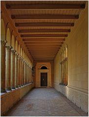 The Wooden Door