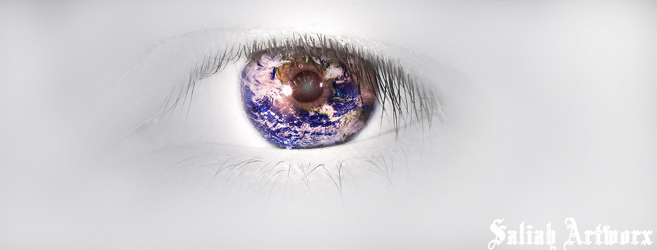 The World in ur Eyes