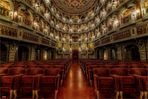 Theater Bibiena in Mantova