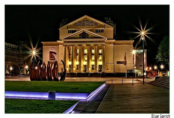 Theater Duisburg 2 (reloaded)
