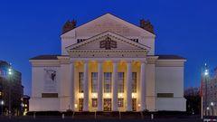 Theater Duisburg II