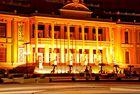 Theater in der Stadt Nha Trang-Vietnam