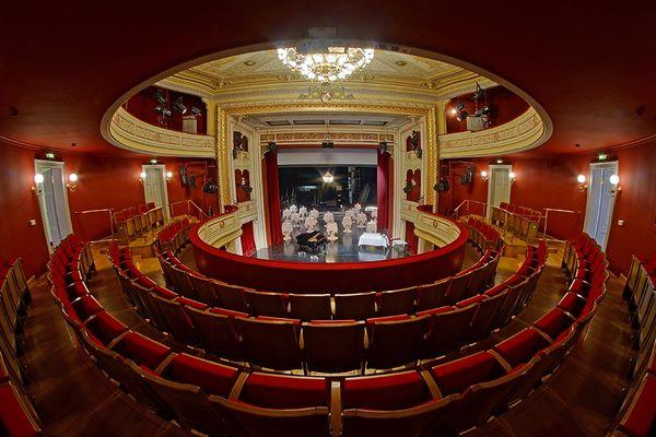 Theater in Görlitz