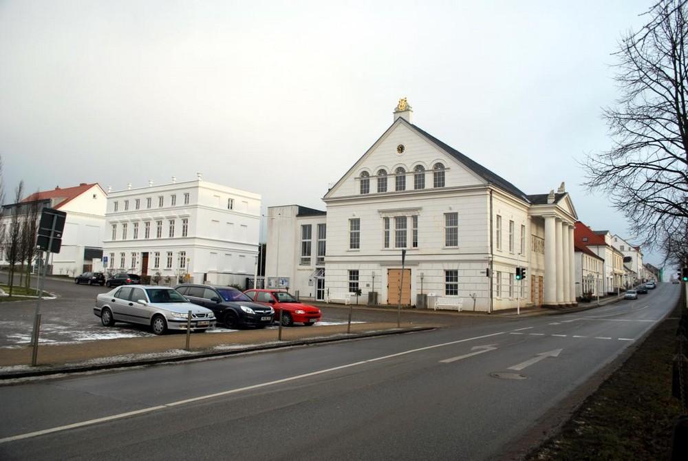 Theater Putbus