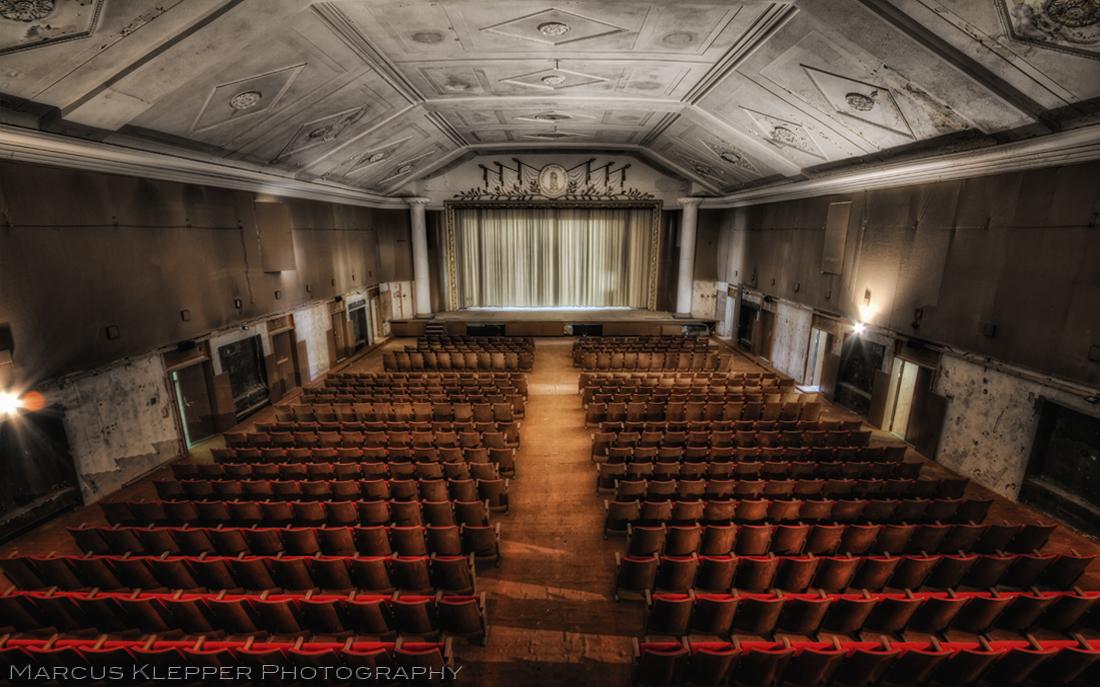 Theater Wünsdorf