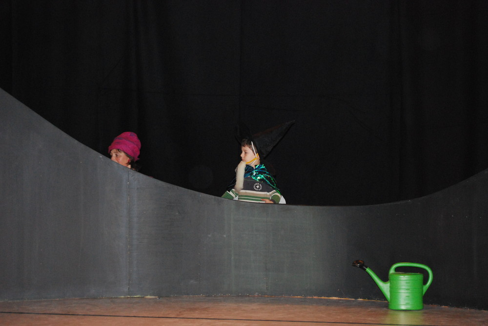 theaterfest carre rotonde