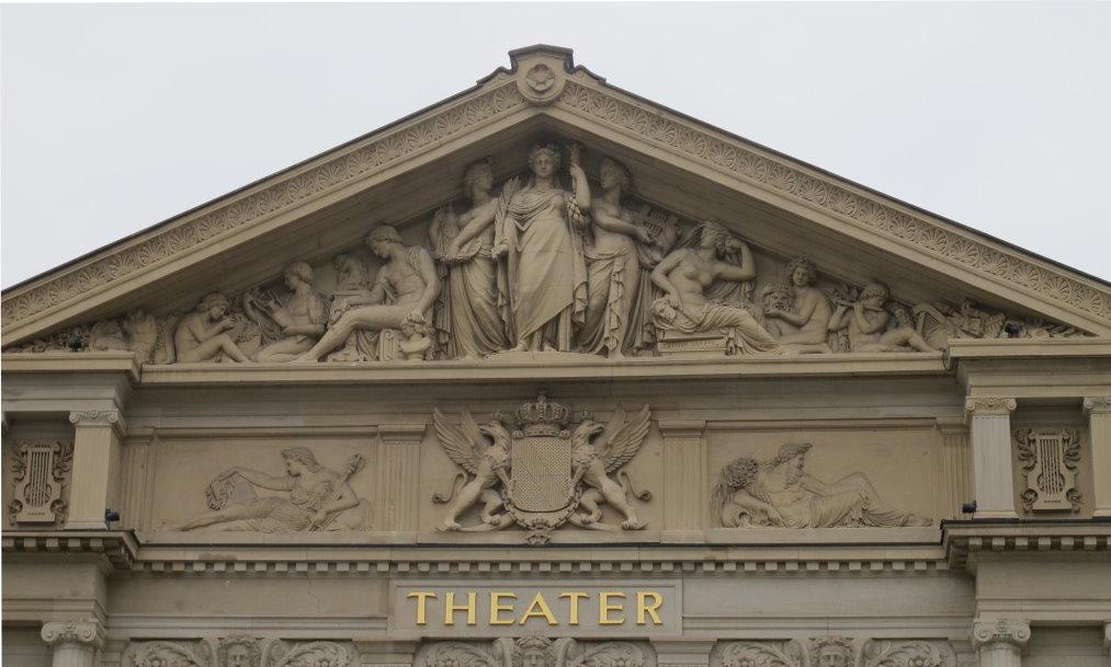 Theatergiebel