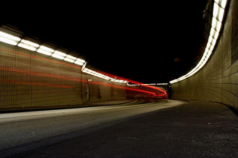 Theatertunnel Frankfurt