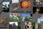 Thema: Typisch für meine Stadt :                                 Nürnberg