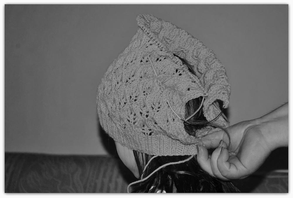 Thema:Mützen und Hüte ...mit oder ohne Kopf...alt oder neu