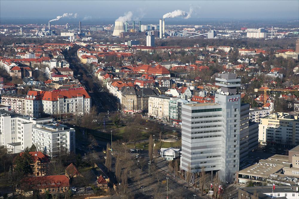 theodor heuss platz berlin 2008 foto bild deutschland europe berlin bilder auf fotocommunity. Black Bedroom Furniture Sets. Home Design Ideas