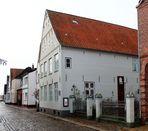 """ Theodor Storm Museum """