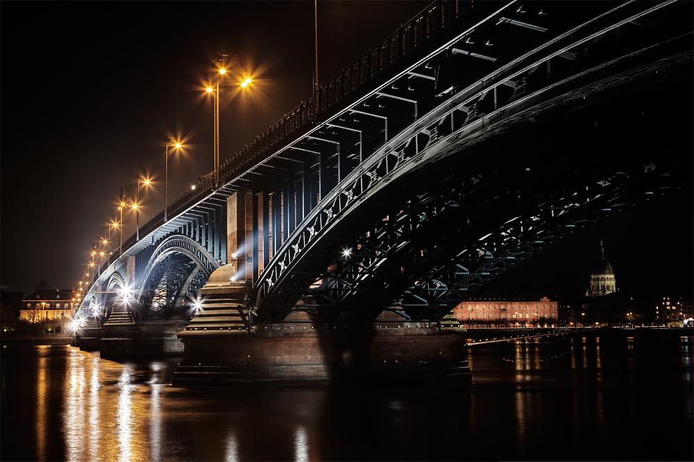 Theodor's Bridge