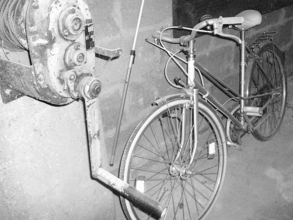 the_old_bicycle