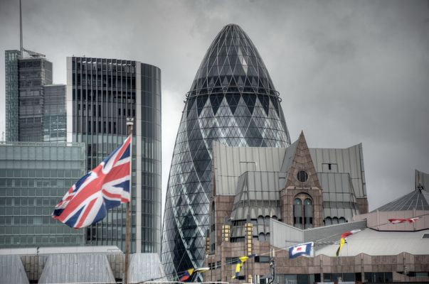 Ther Gherkin 03