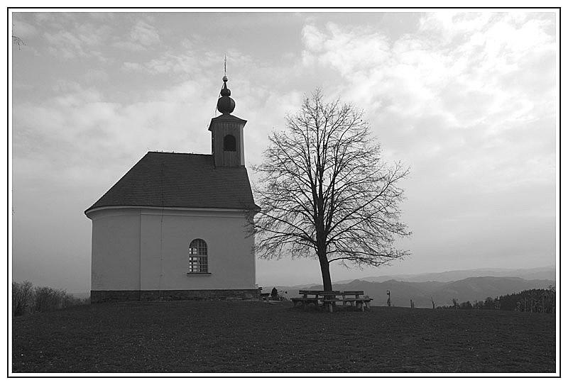 Theresienkapelle/ Sausal