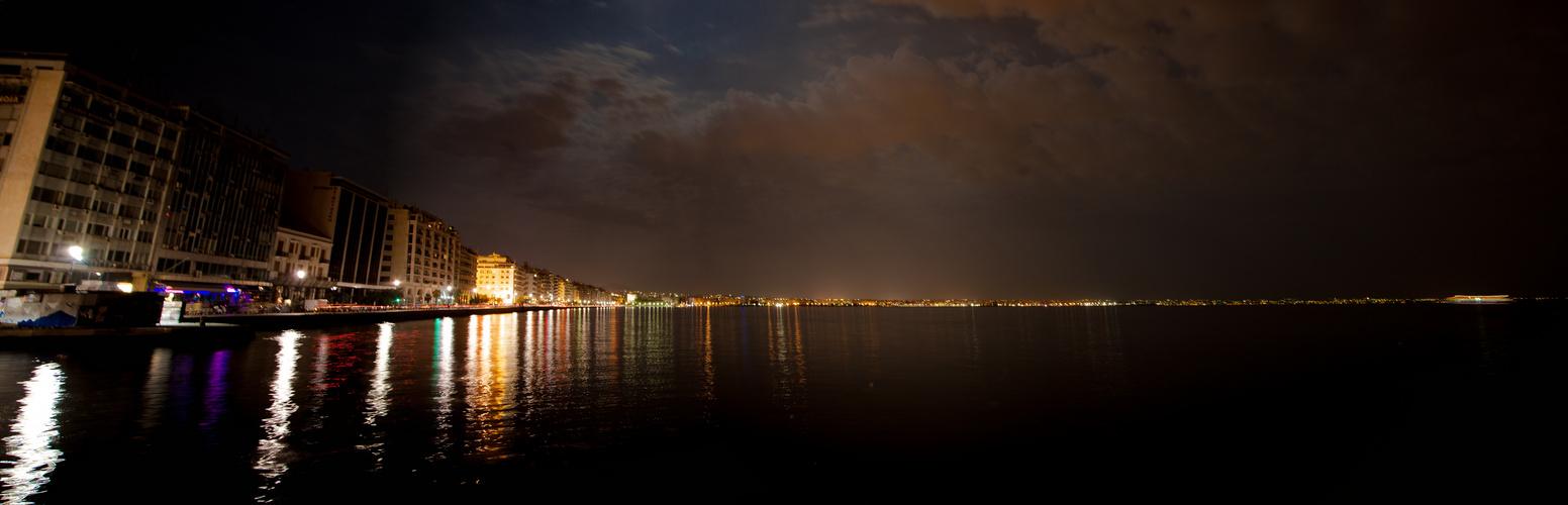 Thessaloniki Pano