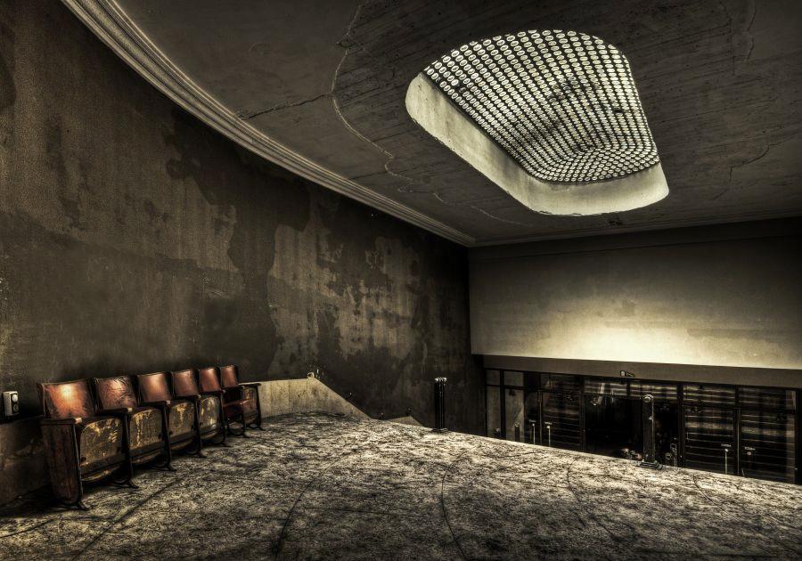 Théâtre Jeusette