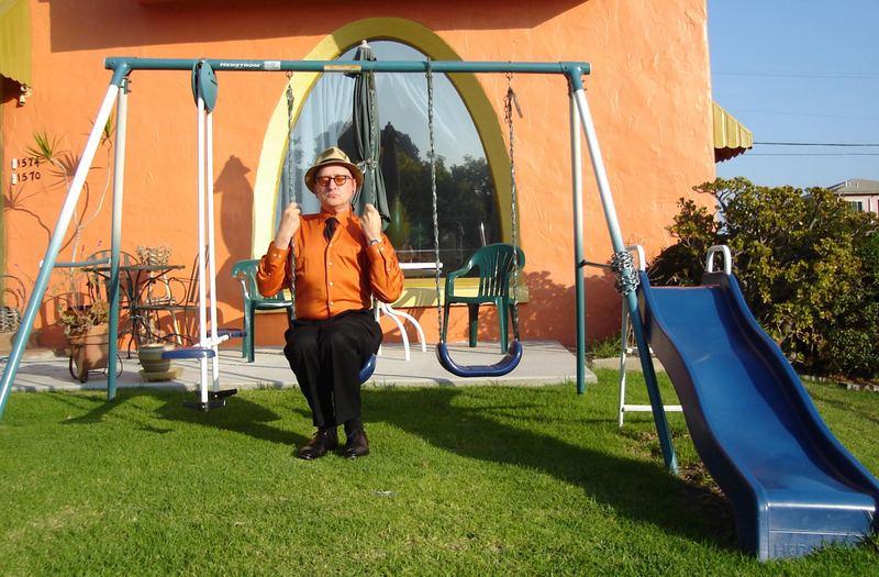 Thinking and Swinging