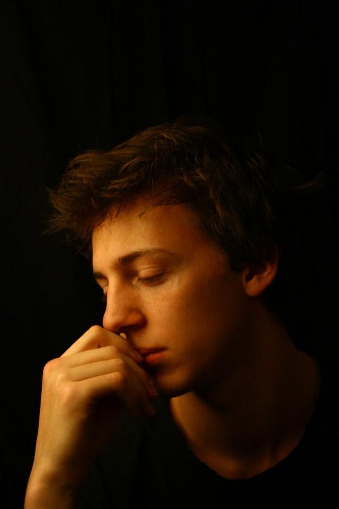 Thinking Of...!?