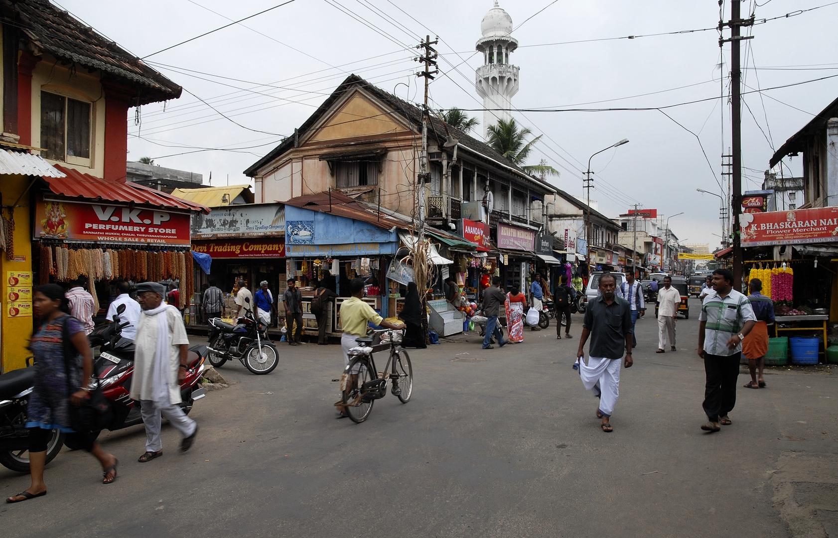 Thiruvananthapuram 01