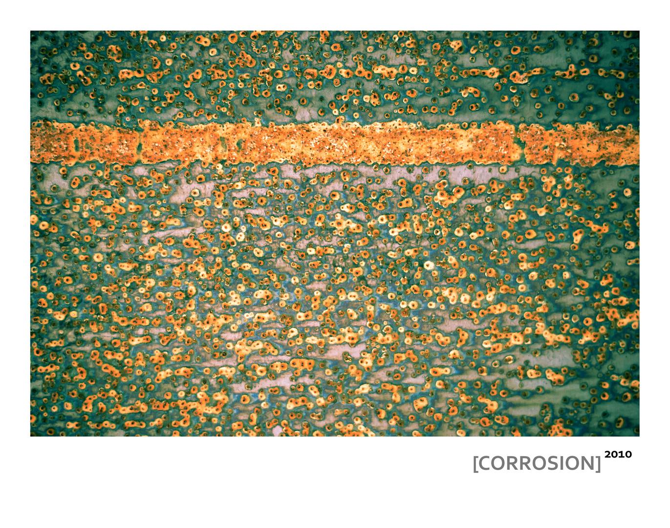 This Corrosion