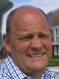 Thomas Dirk Franke
