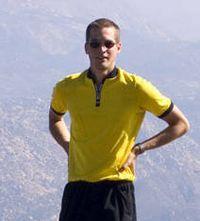 Thomas M Bahr