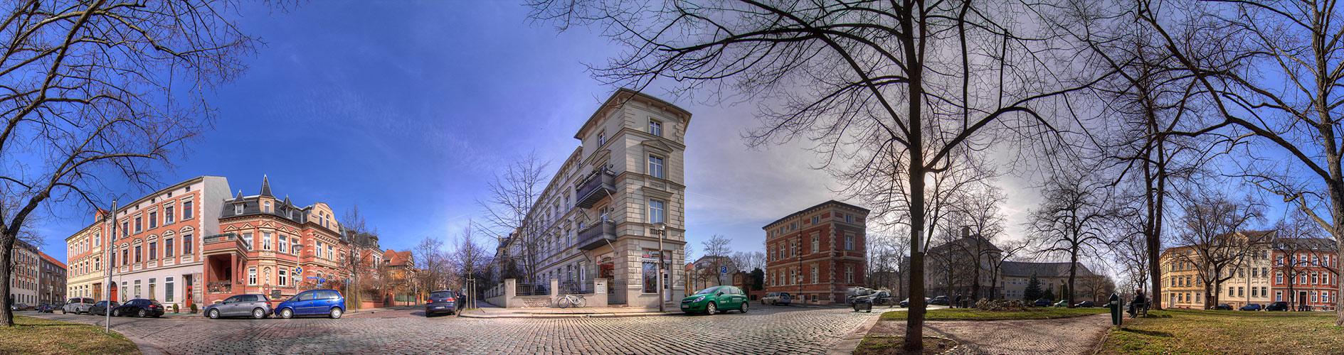 Thomas-Müntzer-Platz