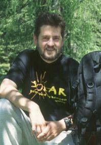 Thomas Rotarius