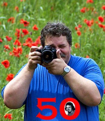Thomas wird 50 !!!