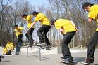 Thomas Woller Crooked bs Lipslide