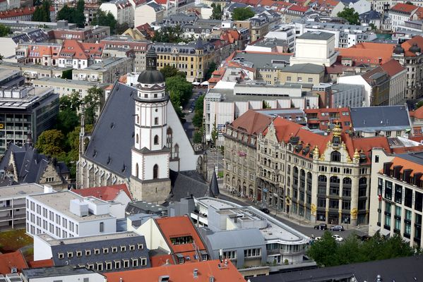 Thomaskirche...