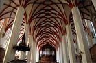 Thomaskirche - Leipzig