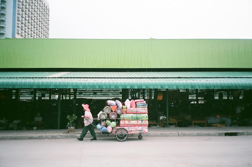 Thonburi/Thailand